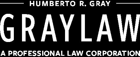 GrayLaw Logo